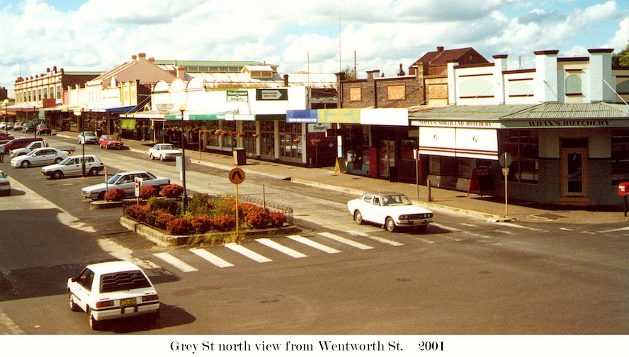169 Grey St - Grey Nth from Wentworth 2001