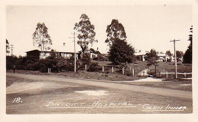 Glen Innes Hospital