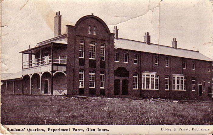Experiment Farm Glen Innes